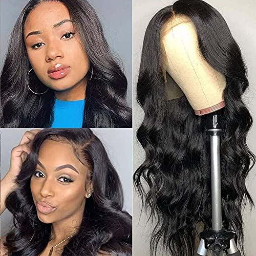 Lace Front Wigs Human Hair 13x4 Body Wave Lace Front Human Hair Wigs