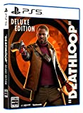 DEATHLOOP Deluxe Edition [PS5]