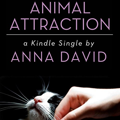 Animal Attraction audiobook cover art