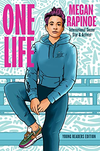 Compare Textbook Prices for One Life: Young Readers Edition  ISBN 9780593203415 by Rapinoe, Megan