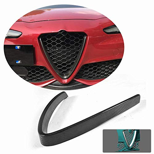 mächtig Geeignet für XTT Alfa Romeo Giulia Sport Quadrifolio Limousine 201620172018 Trockene Kohlefaser…