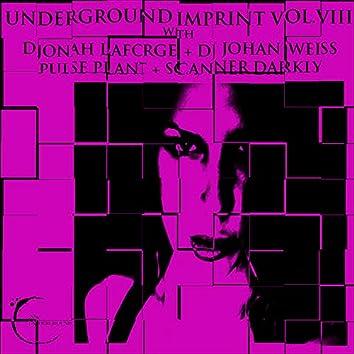 Underground Imprint Vol.VIII