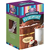 ENGLEWOOD MARKETING GROUP INC ROCKSALT4LB 4LB ice cream rock salt