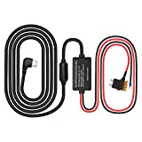 AUTO-VOX 2A Car Camera Dash cam Hardwire kit-Regular Fuse Type-C USB Port 12V-5A for V5