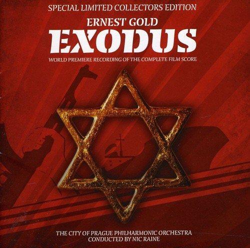 Exodus-World Premier Recording