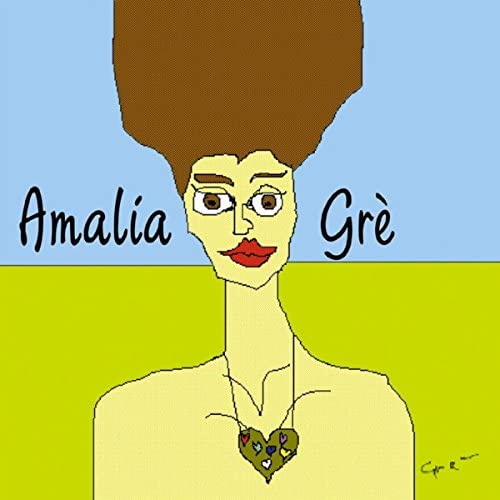 Amalia Gre'