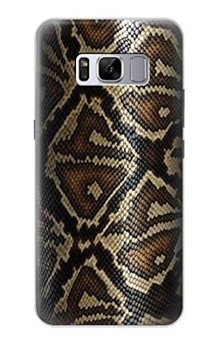 Anaconda Amazon Snake Skin Graphic Printed Funda Carcasa Case para Samsung Galaxy S8 Plus