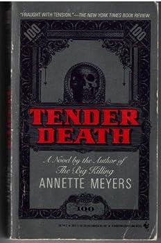 Tender Death 0553057898 Book Cover