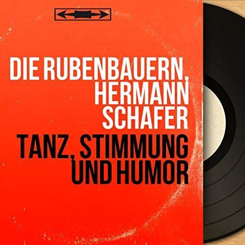 Die Rübenbauern, Hermann Schafer
