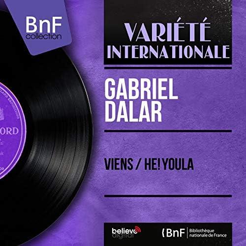 Gabriel Dalar feat. Alain Goraguer Et Son Orchestre