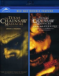 Texas Chainsaw Massacre / Texas Chainsaw Massacre: The Beginning