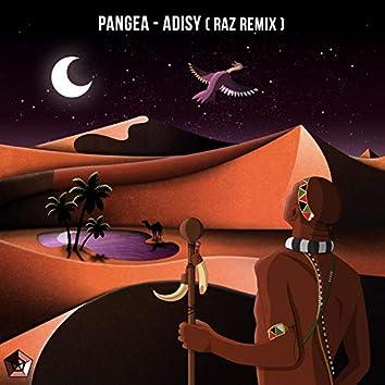 Adisy (Raz Remix)