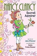 Fancy Nancy: Nancy Clancy, Secret Admirer