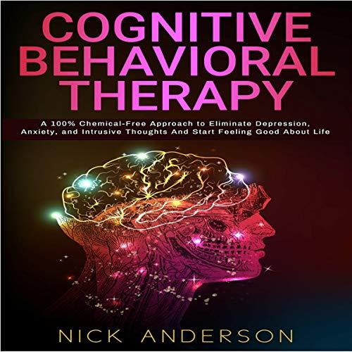 Bargain Audio Book - Cognitive Behavioral Therapy