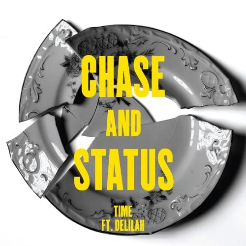Chase & Status feat. Delilah