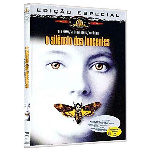 O Silêncio Dos Inocentes [Dvd]