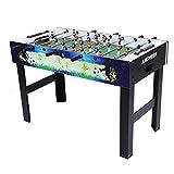 "ANCHEER 48"" Foosball Table Soccer Table Arcade Game Room Football..."