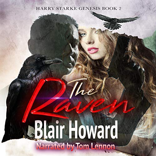 The Raven Audiobook By Blair Howard cover art