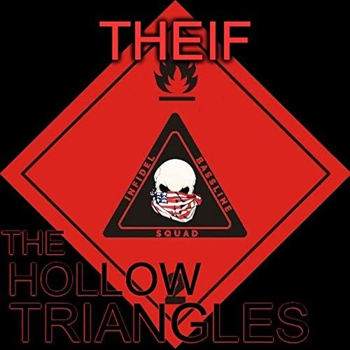 The Hollow Triangles
