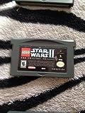 LEGO Star Wars II: The Original Trilogy (Nintendo Game Boy Advance, 2006)