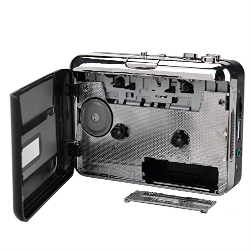 Ruibo Sike láser a MP3 konvertierer sin PC Cartuchos Digitalizado Conversor portátil USB láser kassttes jugador convertidor digital
