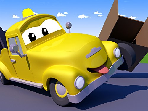 Baby Tom's Trick / The Baby Car Patrol