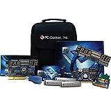 PC-Doctor Service Center 13 Premier Computer Diagnostics Repair Kit 3-Pack