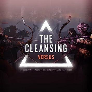 The Cleansing - Versus (Original Soundtrack)