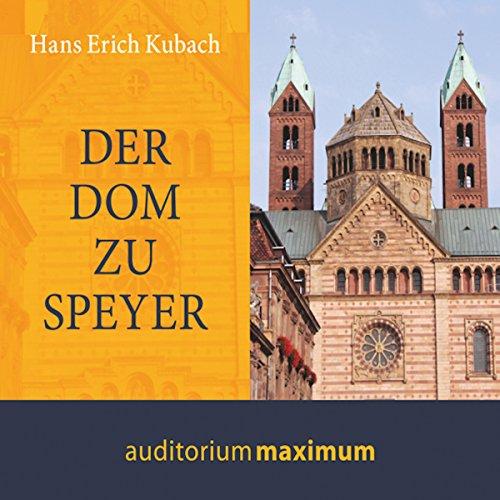 Der Dom zu Speyer audiobook cover art