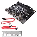 Best 1155 Motherboards - watersouprty B75-1155 Motherboard Intel Desktop Computer Socket 1155 Review