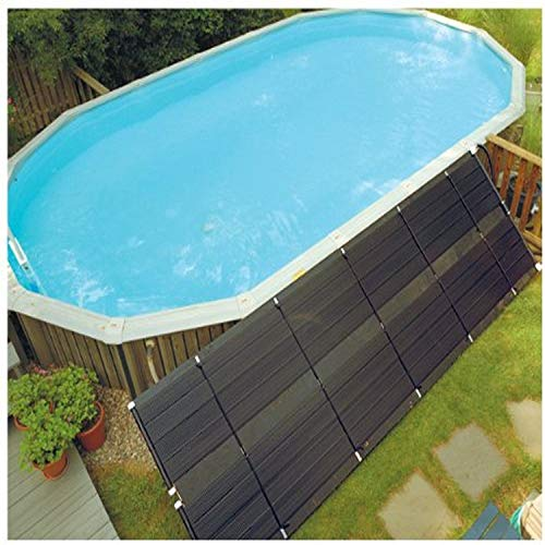 Above Ground Pool Solar Heater