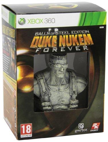 Bester der welt Duke Nukem Forever-Ball aus Stahl Edition (ungeschnitten) [PEGI]