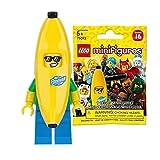 レゴ(LEGO) ミニフィギュア シリーズ16 バナナマン 未開封品 【71013-15】