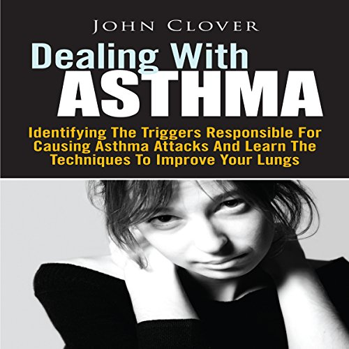 Dealing with Asthma audiobook cover art