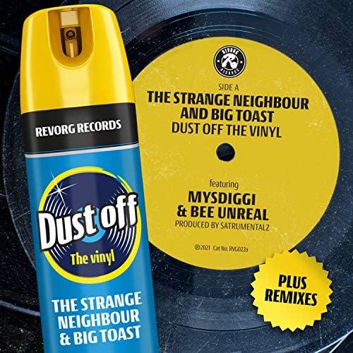 Big Toast, The Strange Neighbour & Satrumentalz feat. Mysdiggi & Bee Unreal