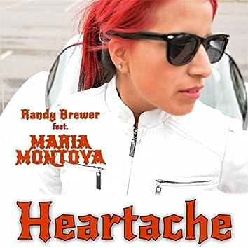 Heartache (feat. Maria Montoya)
