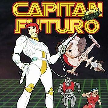 Capitán Futuro, Vol. 1