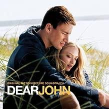 Dear John: Original Motion Picture Soundtrack Soundtrack Edition by Various Artists, The Swell Season, Rachael Yamagata & Dan Wilson, Joshua Radin & (2010) Audio CD