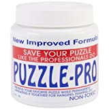 Puzzle Pro Puzzle Glue