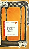 Aventuras de Rufo y Trufo: 17 (Ala Delta - Serie roja)