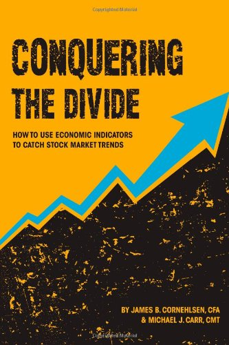 Image OfConquering The Divide: How To Use Economic Indicators To Catch Stock Market Trends