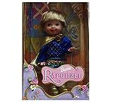 Barbie Rapunzel Tommy As the Li'l Prince Doll