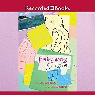 Feeling Sorry for Celia cover art