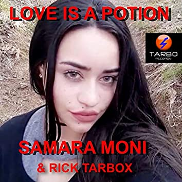 Love Is a Potion (Rick Tarbox and Blanco Voce Remixes)