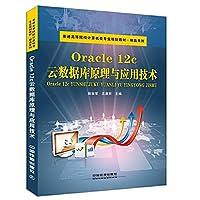 Oracle 12c云数据库原理与应用技术