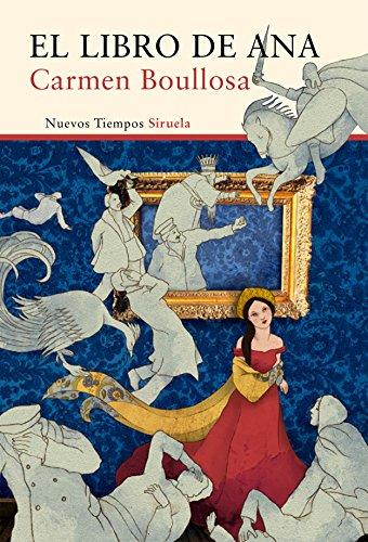 El libro de Ana: 340 (Nuevos Tiempos)
