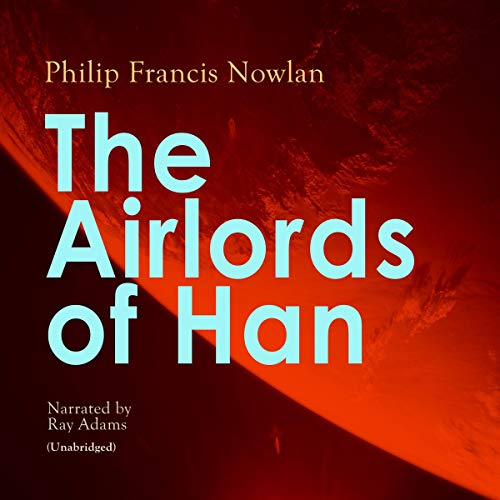 The Airlords of Han Titelbild