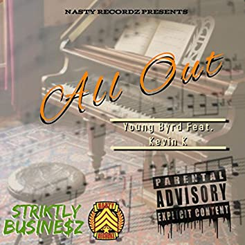 All Out (feat. Kevin K)