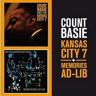 count basie kansas city 5
