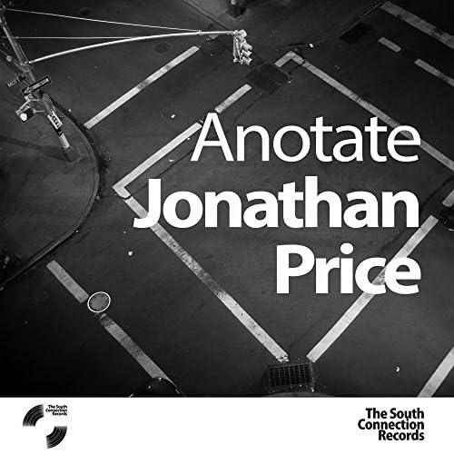 Jonathan Price